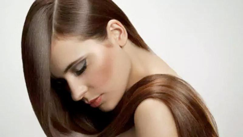 Salon Vibes Keratine Treatment